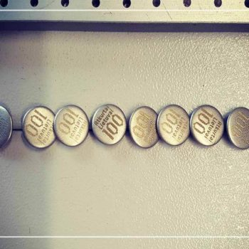Metalo graviravimas – Sagos